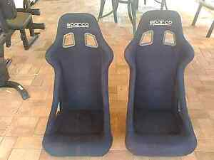 Seats sparco s Morangup Toodyay Area Preview