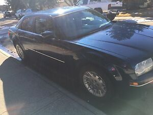 2006 Chrysler 300 Blue RWD