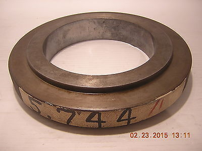 X Setting Ring Edmunds 5.7440 Bore Gage Or Id Micrometer Standard