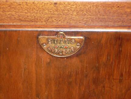 vintage ice chest Stoneville Mundaring Area Preview