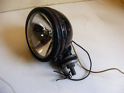 Vintage Car or Truck KC Hilite 12 volt Driving Light 1950's 1960's CHEVY FORD