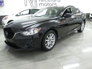 2016 Mazda Mazda6 GX