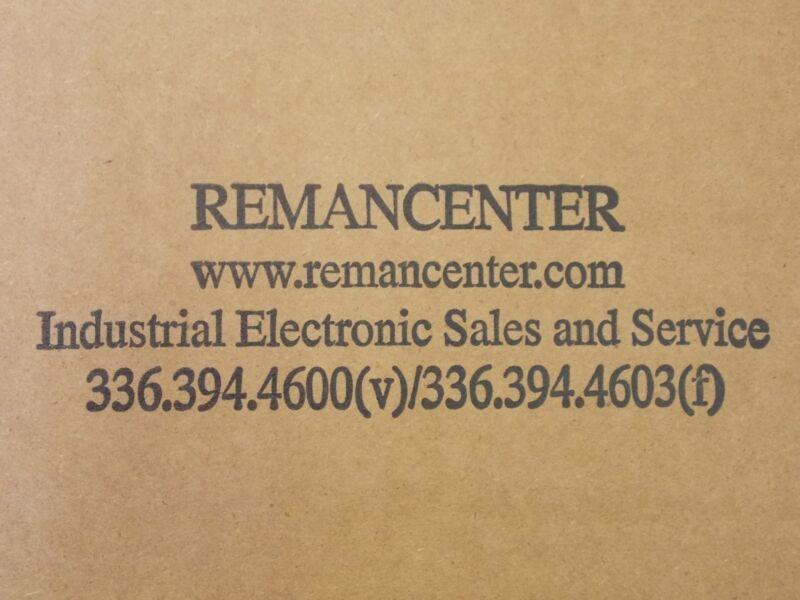 RELIANCE 0-51867/051867/O-51867 CIRCUIT CARD ***NNB***