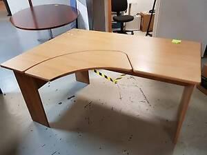 Office desk Artarmon Willoughby Area Preview