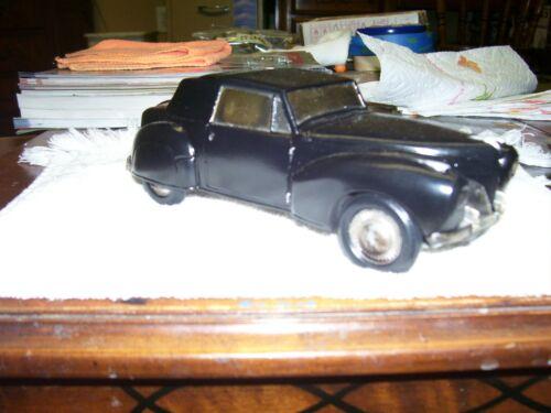 Custom Vintage Banthrico Lincoln 1941 Coin Bank