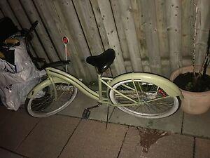Vintage style Bicycle