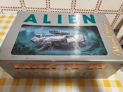 Halcyon Movie Classics 1/960 Alien NOSTROMO HT03 PVC Kit