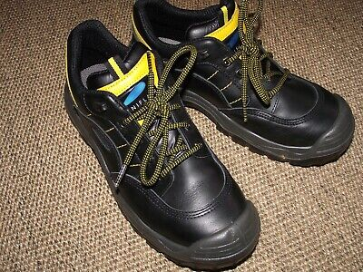 Chaussures de sécurité - Veiligheidsschoenen