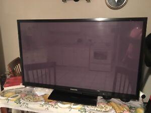 "Samsung 55"" tv"