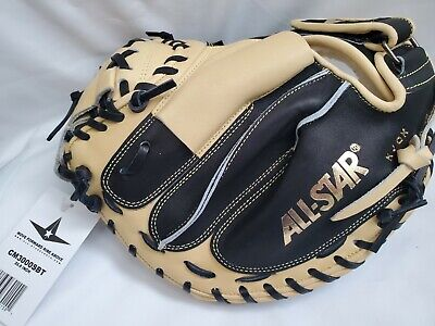 All Star Pro Elite CM3000SBT Baseball Catcher's Mitt
