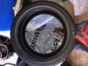 3x 205/45/R17 Ovation winter tires