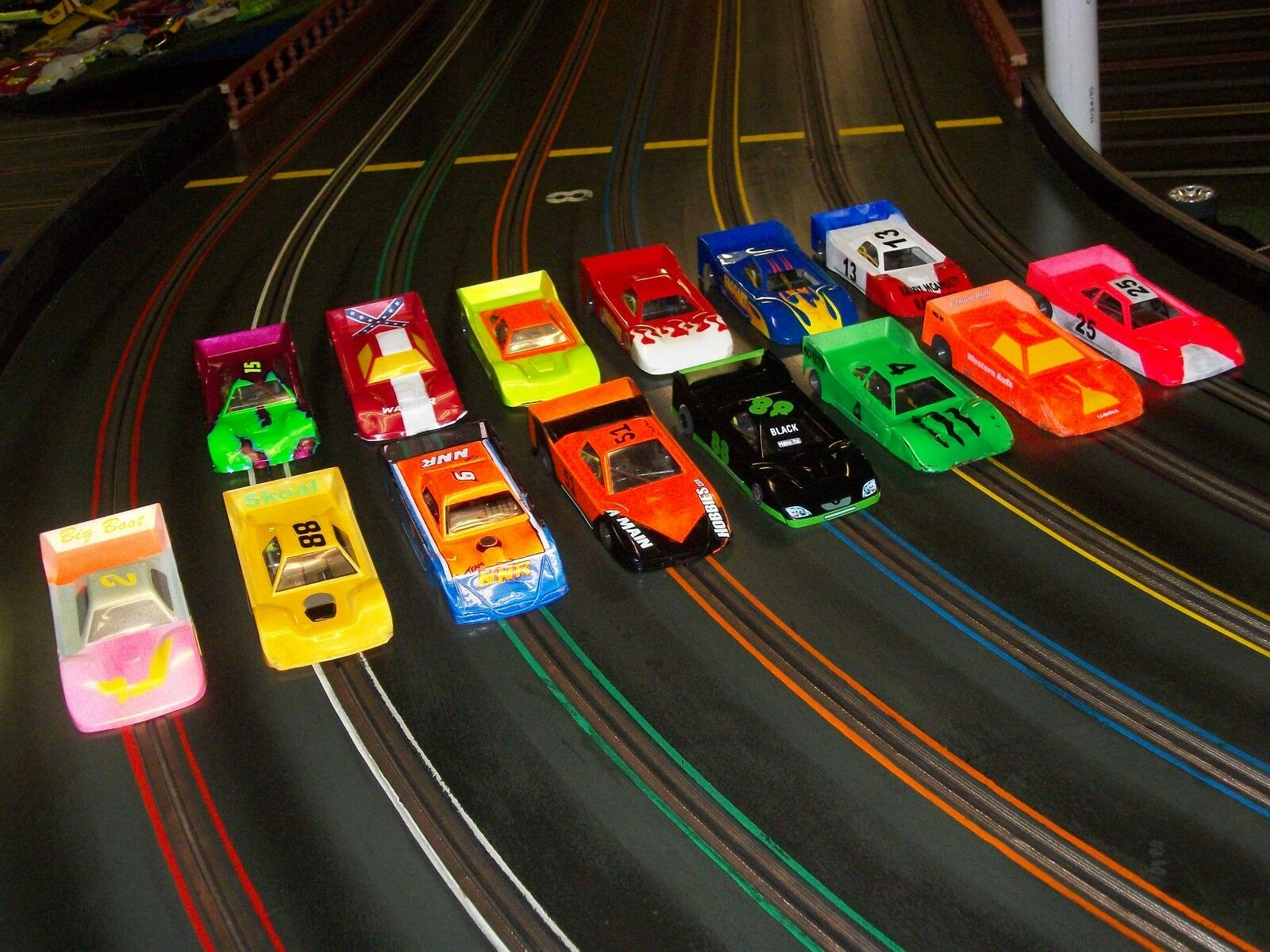 theslotcartrack&hobbies