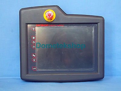 Mikrap Modunorm Lcp-104 Pc-control Panel