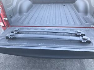 Dodge journey roof rack