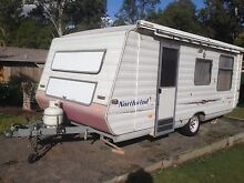 1996 Golf Northwind with Bunk beds Arana Hills Brisbane North West Preview