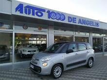 Fiat 500l living 1.3 multijet 95 cv euro 6b - iva deducibile