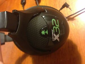 Turtle beach x32 Headphones London Ontario image 1