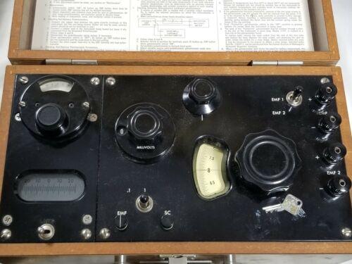 Honeywell Model 2733 Potentiometer Steampunk ready