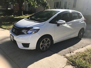 2015 Honda fit  for sale