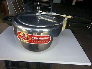 pressure cooker Glendenning Blacktown Area Preview