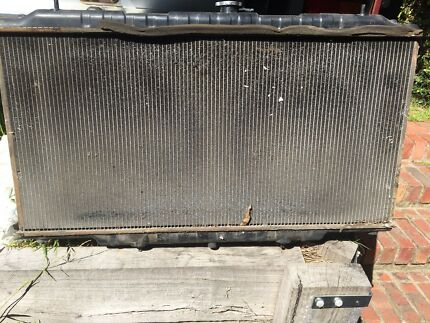 Gu td42 standard radiator