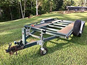 Car Trailer. Still for sale. Mullumbimby Byron Area Preview
