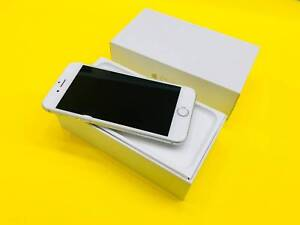 As New iPhone 6 128 (Warranty and Receipt)