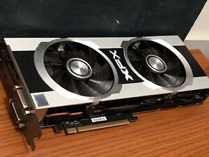 XFX HD7970 3GB Graphics Card Great Condition