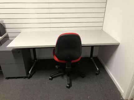 Hot Desk Moorabbin includes Gym Membership 24/7  $49pw