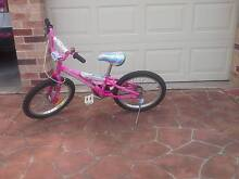 bike for girl Wattle Grove Liverpool Area Preview