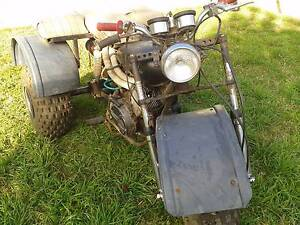 Motor Trike Broadview Port Adelaide Area Preview
