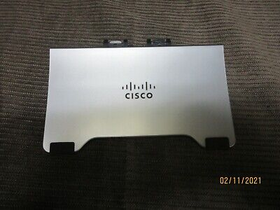 Cisco 7800 Phone Foot Stand Lot Of 2