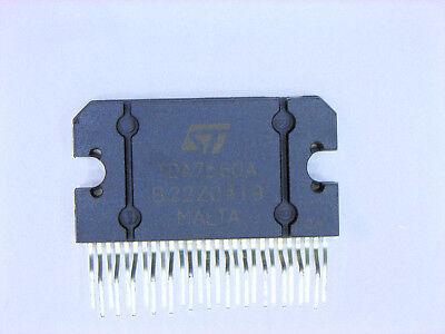 Tda7560a Original St 25p Zip Ic 2 Pcs