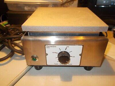 Thermolyne Hotplate Hp-a1915b 750 Watts