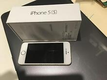 As new iPhone 5s with original box  & charger Balcatta Stirling Area Preview