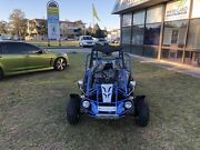Off road XRX buggy 300cc beast Jamisontown Penrith Area Preview