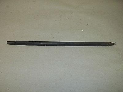 Concrete Hamer Chisel Bit K151 15 38 Long New