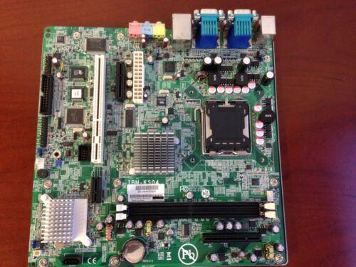 IBM 45T9076 SurePOS 700 4800-743 Motherboard & Processor