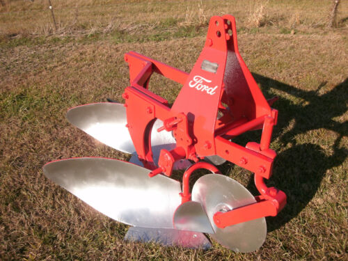 """Ford 14"""" 2 bottom with trip plow {{{Best Equipment & Cheapest Shipping}}}"""