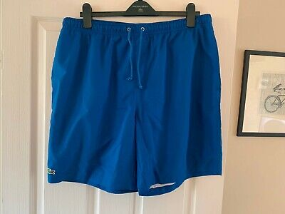 Lacoste Shorts XL, used for sale  Shipping to South Africa