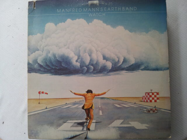 Manfred Mann´s Earth Band - Watch