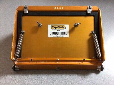 Tapetech Maxxbox 10 Extra High Capacity Flat Box