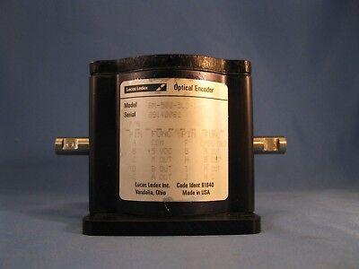 Lucas Ledex Optical Encoder Bm-500-5ld-1