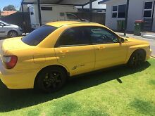 2002 wrx Morley Bayswater Area Preview