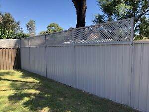 St Clair 2759 Nsw Fencing Gates Gumtree Australia Free Local Clifieds