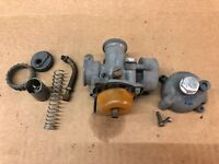 carburatore con Motosega Stihl  036 036AV MS360 1125-120-0613