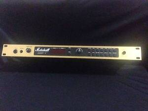 MARSHALL JMP-1 + TC G-SYSTEM + EXTRAS. FULL RIG!! Thornleigh Hornsby Area Preview