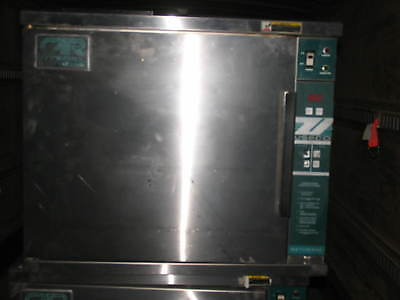 Useco Catr Rtm-2 Stainless Steel Rethermalizing Warming Heating Food Cabinet