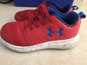 Under Armour Toddler Shoes
