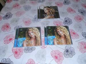 Taylor Swift Cd's Gosnells Gosnells Area Preview